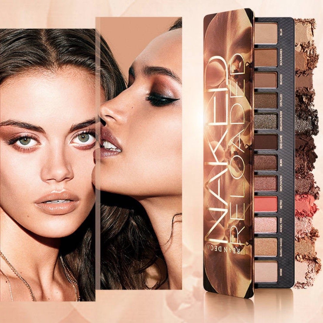Urban Decay: Free Shipping on Orders $50+