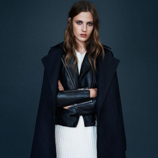 Allsaints CA: Up to 60% OFF Sale