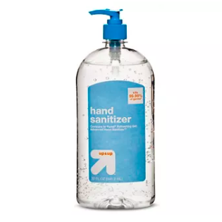 Target: Hand Sanitizer Now From $1.99