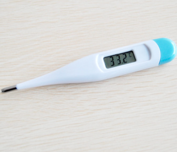 Target: Thermometers to Monitor Body Temperature from $4.99
