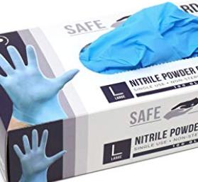 Target: Disposable Gloves Starting at $3.69