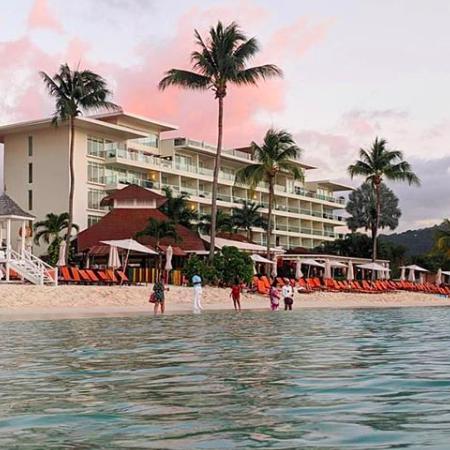 Palace Resorts: Flexible Covid-19 Policy