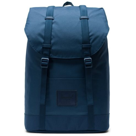 HERSCHEL RETREAT LIGHT BACKPACK - NAVY