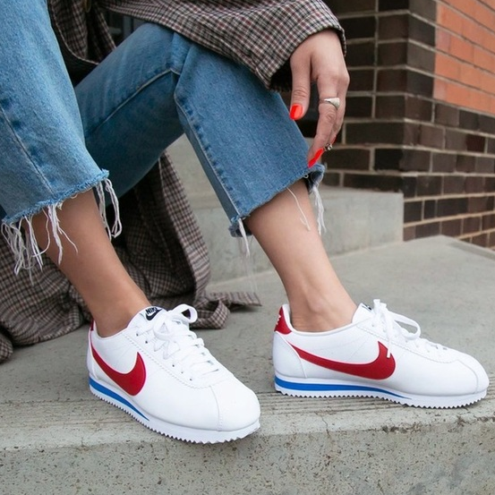 Hudson's Bay: Up to 50% OFF on Nike Cortez