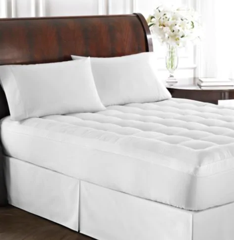 Hudson's Bay: Up to 70% OFF Select Mattress Pads & Toppers