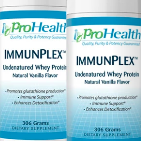 ProHealth: $30 OFF on $200 Orders