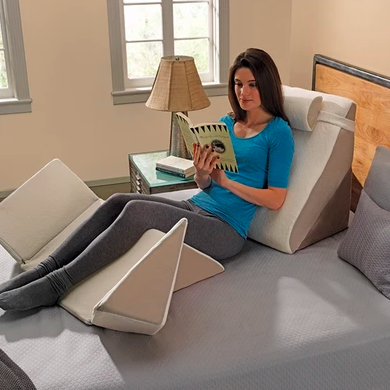 Relax The Back: 20% OFF on Back Support and Seat Supports