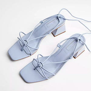 Topshop:Up to 50% OFF Shoes