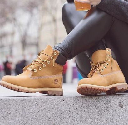 Journeys: Up to 40% OFF Select Timberland Styles
