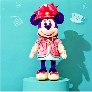 Shop Disney: Minnie Mouse - The Main Attraction Collection Launched
