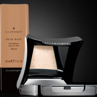 Illamasqua UK: Summer Sale, 20% OFF Selected Styles