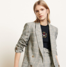 Sandro: Up to 50% OFF the Fall/Winter Collection