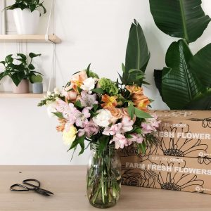 The Bouqs: Flowers Under $40