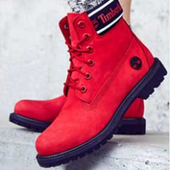 Journeys Canada: Up to 40% OFF Select Timberland Styles