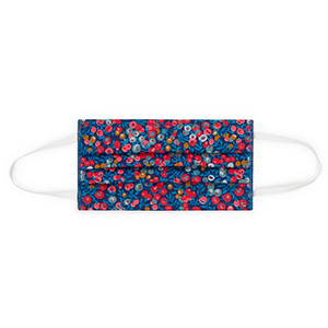 Liberty London: The Liberty Face Covering Has Launched