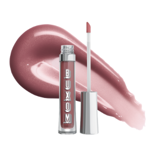 BUXOM: 15% OFF + Free Full-On Plumping Lip Cream on Orders $50+