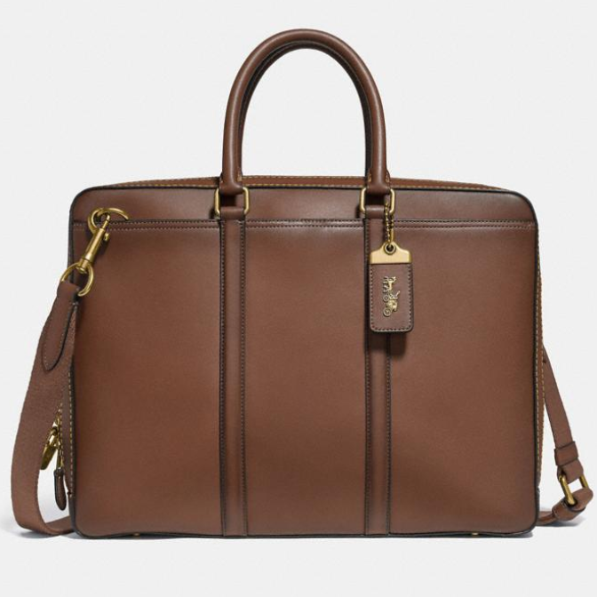Coach: 50% OFF Men's Bags, Wallets & Clothing