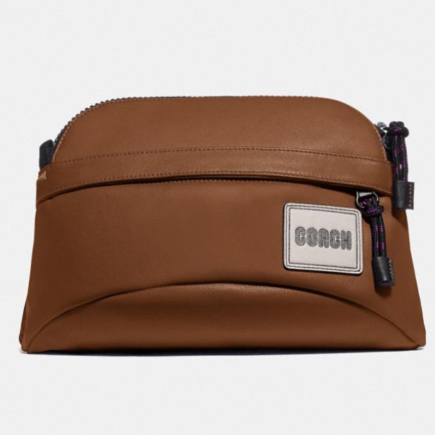 Coach Canada: 50% OFF Men's Bags, Wallets & Clothing