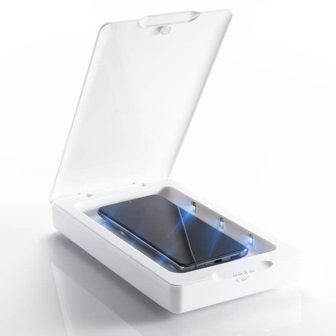 ZAGG: Shop ZAGG Device Sanitizers Now