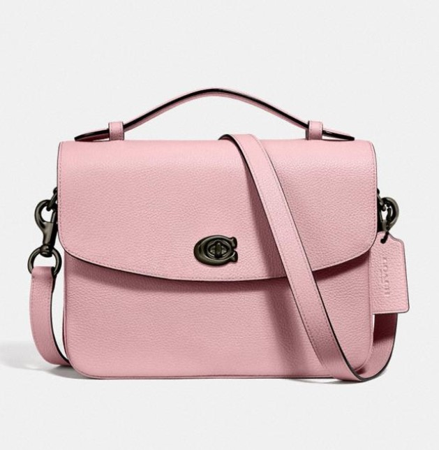 Coach: 50% OFF Summer Sale + Free Shipping