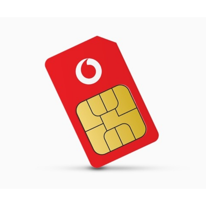 Vodafone: Endless data – now $35/mth for your first 12 months!