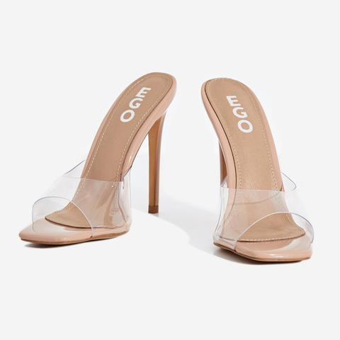 EGO Shoes:  50% OFF The Entire Site