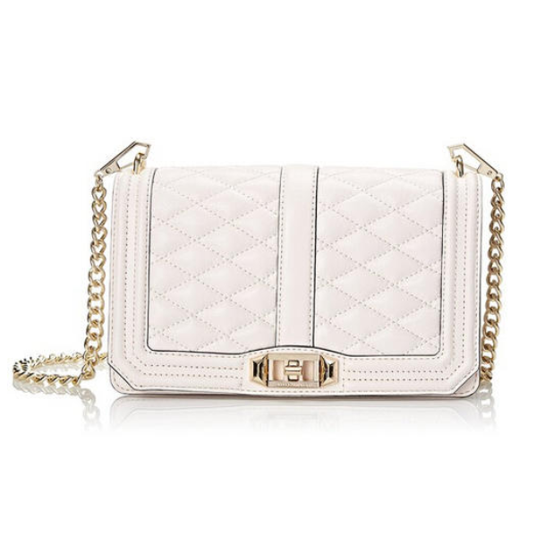 Rebecca Minkoff: New Styles Added to Sale   For Up to 40% OFF in Savings