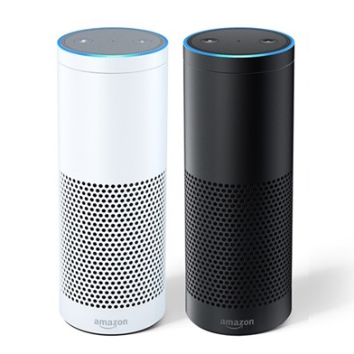 Woot: Echo Plus (1st Generation) with Built-in Hub