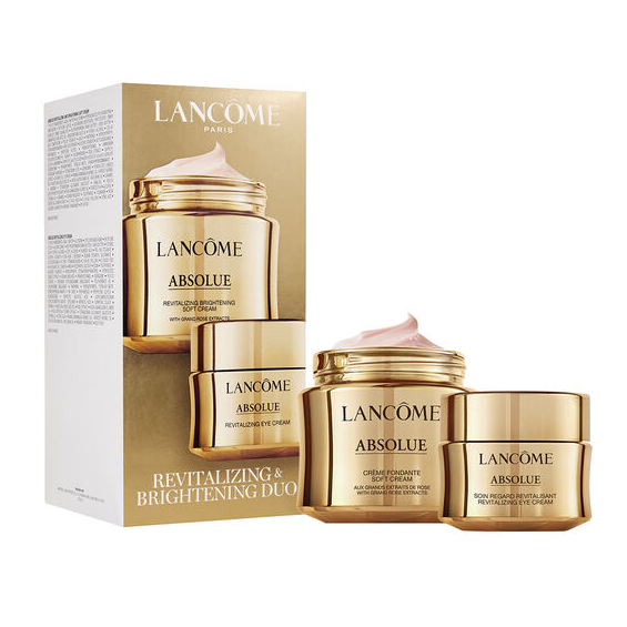 Lancome: Up to 50% OFF Select Summer Beauty