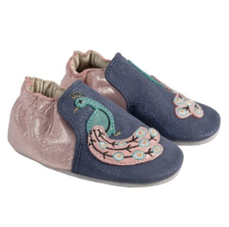 Well.ca: Up to 35% OFF Robeez Baby Shoes