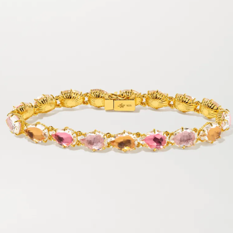Discover NET-A-PORTER's Edit of Exquisite New Pieces from The World's Finest Jewelry Maisons