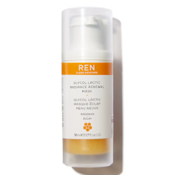 Lookfantastic.com: 25% OFF REN Clean Skincare