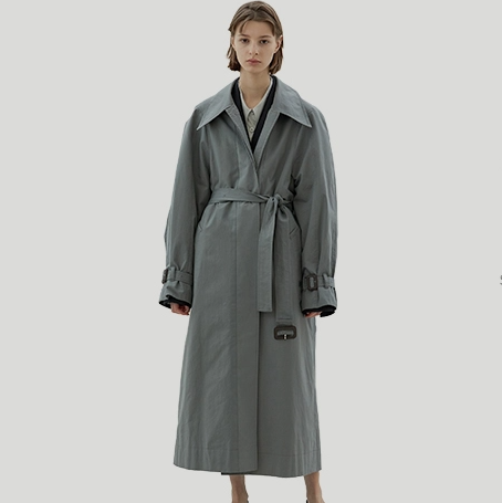 W Concept: 20% OFF Low Classic Trench Coat Special Deal