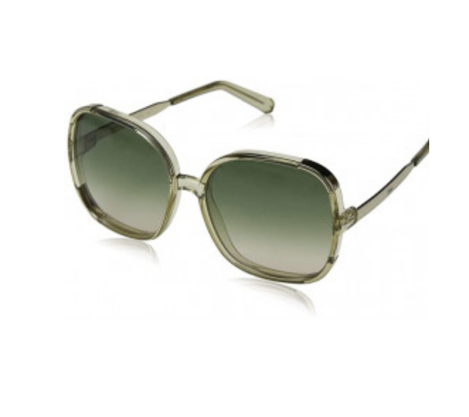 Unineed:  Sunglasses Whole Category 33% OFF (including: Chloe, Gucci and TF)