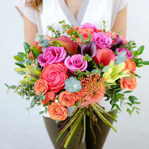 Enjoy Flowers: 20% OFF 4th Birthday Sale