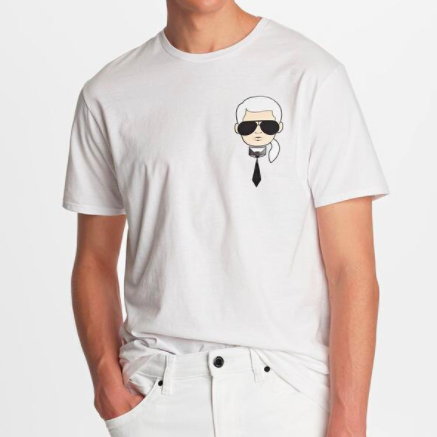Karl Lagerfeld: 25% OFF All Sale Items & 15% OFF Sitewide