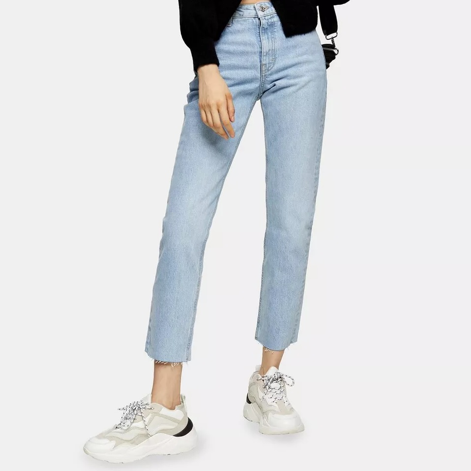 Topshop UK: 20% OFF All Jeans