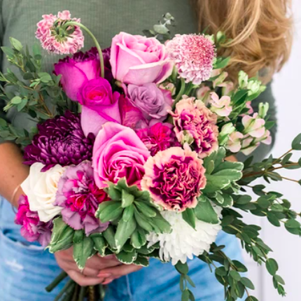 Enjoy Flowers: Farm Fresh Collection from $41.65 + Free Shipping