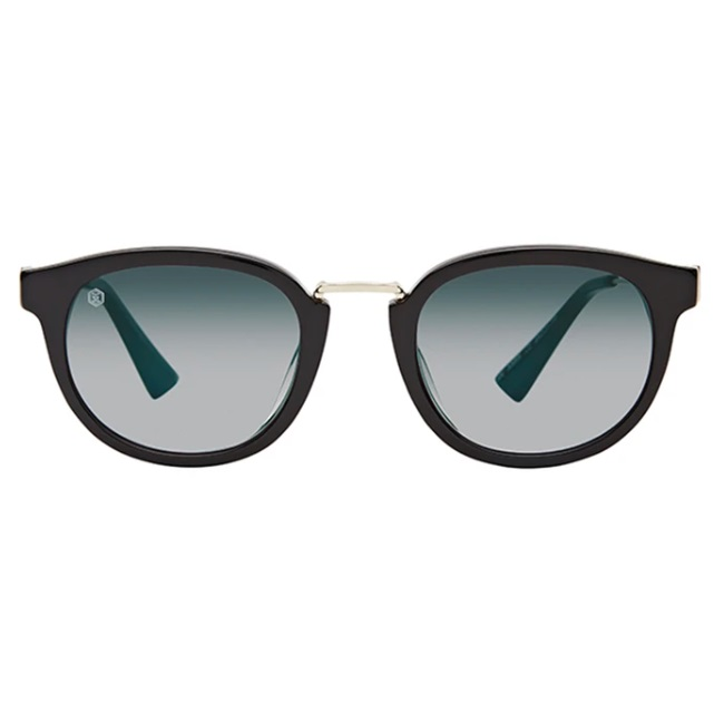 Taylor Morris Eyewear: 38% OFF Falcon Inspired By Round Vintage Sunglasses