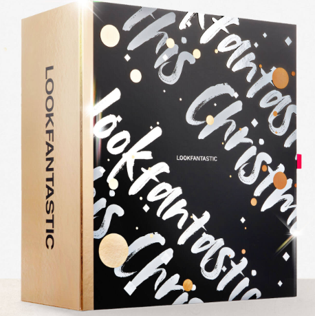 Lookfantastic.com: 2020 Advent Calendar Only for $110 (Worth $640) + $90 in Free Gifts