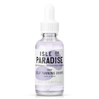 Lookfantastic.com: 25% OFF Isle of Paradise + $114 in Gifts