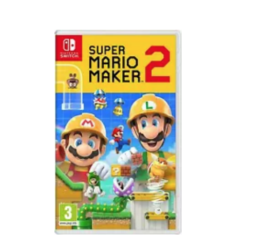 eBay: Up to 17% OFF Nintendo Switch Games
