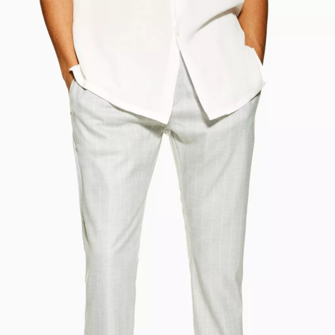 Topman US: 20% OFF Trousers, Suits & Shoes