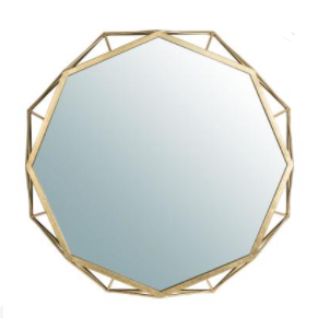 Home Depot: Up to 25% OFF Select Decor Mirrors