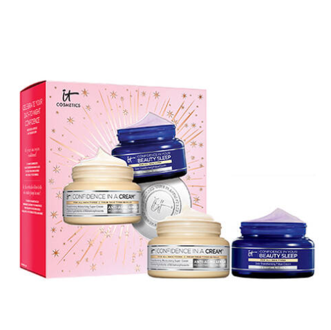 It Cosmetics: Buy One Get One Free Mask Makeup Faves Plus Free Gift With Purchase on $65+ Orders