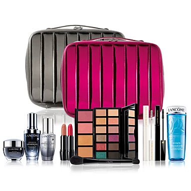 Macy's: 10 Free Full-Size Favorites only $72.50 with Any $42 Lancôme Purchase (A $555 Value)