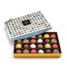 Godiva: 15% OFF Your First Order