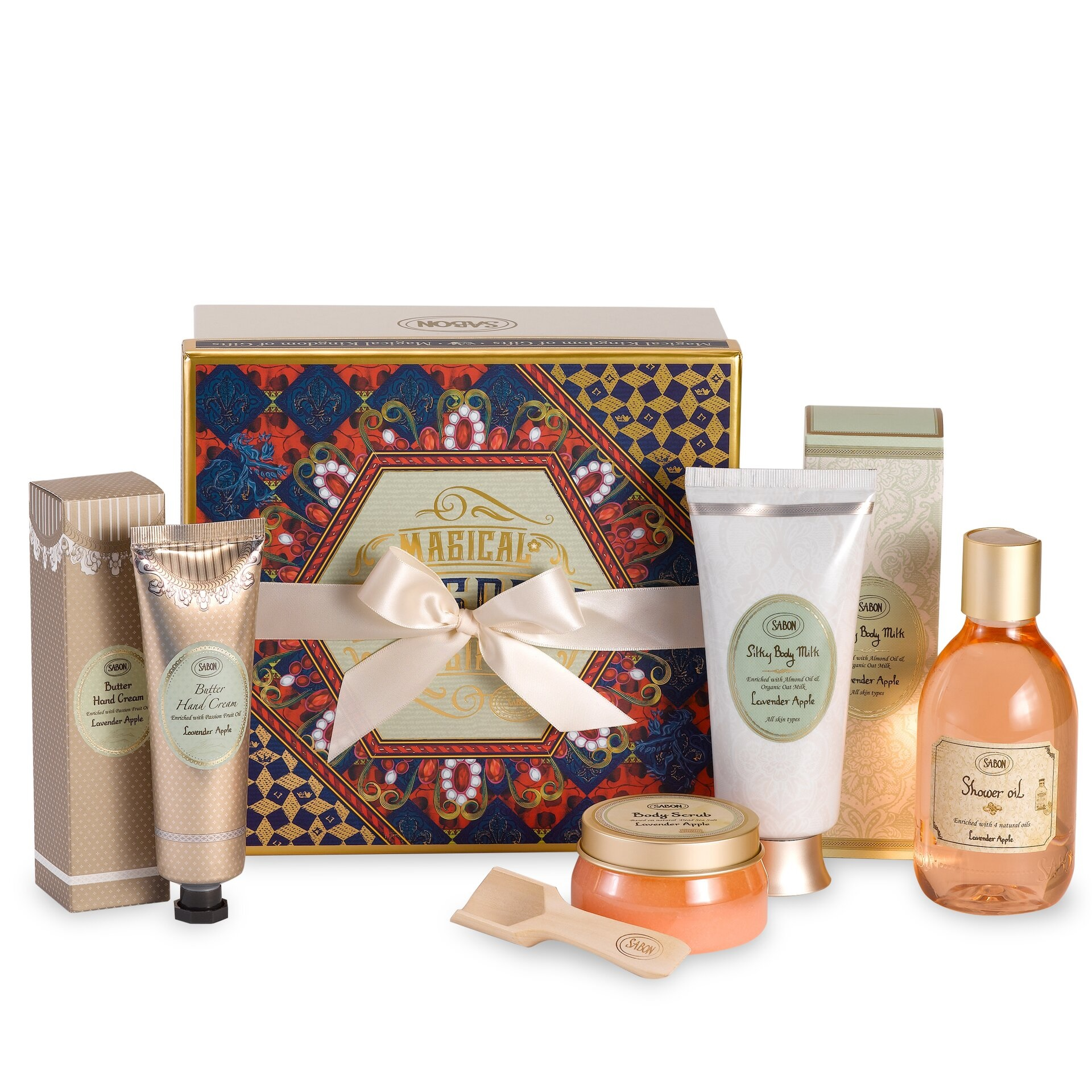 Sabon UK: Unique Gift Kit From £20