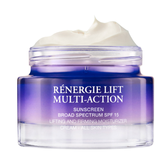 Lancome: A Complimentary Gift with The Purchase of A 2.6 fl. oz. Rénergie Lift Multi-Action Day Cream