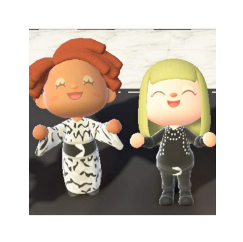 NET-A-PORTER US: NET-A-PORTER x Animal Crossing